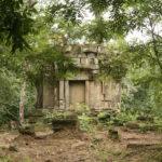 Tempel Angkor Wat Hanf als Medizin